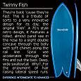 Twinny Fish